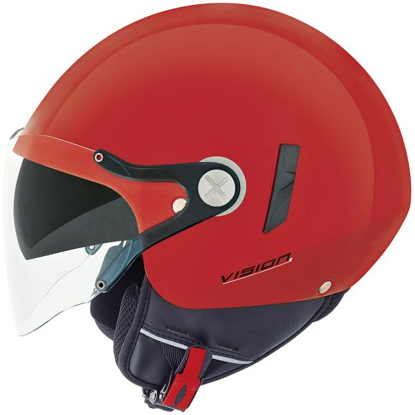 Casque Jet Nexx X60 Vision Flex 2 Red