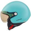 Casque moto Nexx X60 Vision Plus Aquamarine