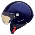 Casque moto Nexx X60 Vision plus Bleu Marine