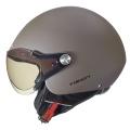 Casque moto Nexx X60 Vision plus Concrete Mat