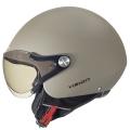 Casque moto Nexx X60 Vision plus Desert Mat