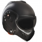 Casque Modulable Roof Boxer V8 Full Black Mat