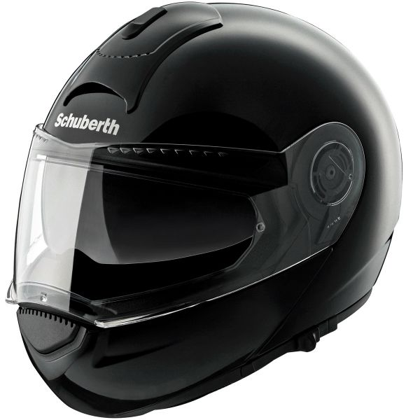 casque schuberth c3 noir au meilleur prix. Black Bedroom Furniture Sets. Home Design Ideas