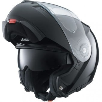 Casque Modulable Schuberth C3 Pro Glossy Black