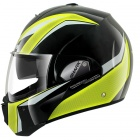 Casque Modulable Shark Evoline Serie 3 Century High Visibility KYW
