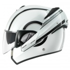 Casque Modulable Shark Evoline Serie 3 Moovit WKS