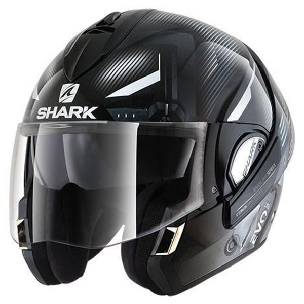 Casque Modulable Shark Evoline Serie 3 Shazer KWW