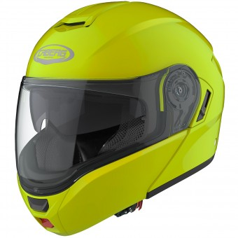 Casque Modulable Caberg Levante Hivizion Yellow