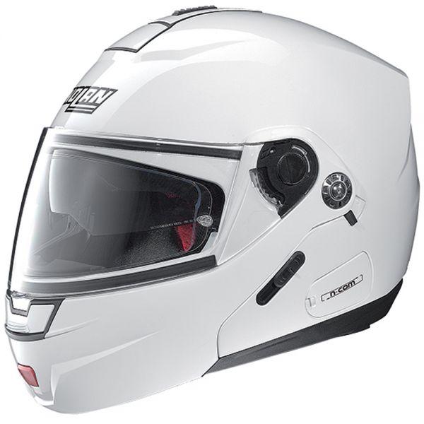 casque moto modulable nolan n91