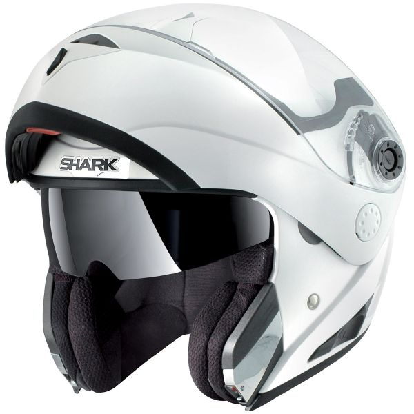 Casque Modulable Shark Openline Prime WHU