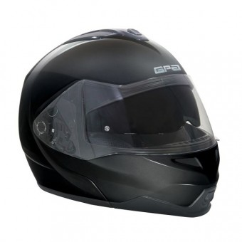 casques moto gpa des casques biker polyvalents et tendances. Black Bedroom Furniture Sets. Home Design Ideas