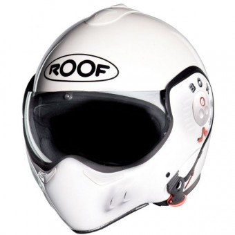 Casque Modulable Roof Boxer V8 Blanc