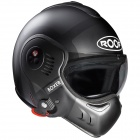 Casque Modulable Roof Boxer V8 Bond Titane Noir Mat