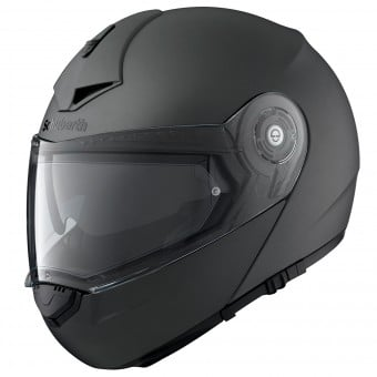 Casque Modulable Schuberth C3 Pro Amsterdam Anthracite Mat