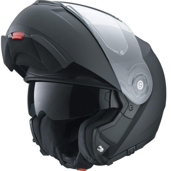 casque schuberth c3 pro matt black en stock. Black Bedroom Furniture Sets. Home Design Ideas