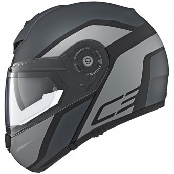 Casque Modulable Schuberth C3 Pro Observer Grey