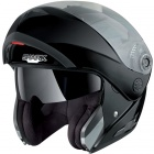 Casque Modulable Shark Openline 2 Prime BLK