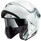 Casque Modulable Shark Openline 2 Prime WHU