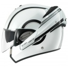 Casque Modulable Shark Evoline 2-ST Moovit WKS