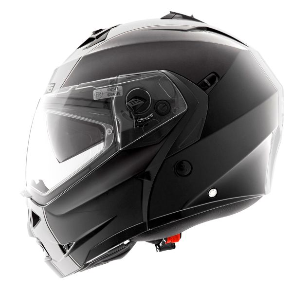Casque Modulable Caberg Duke Legend Black White
