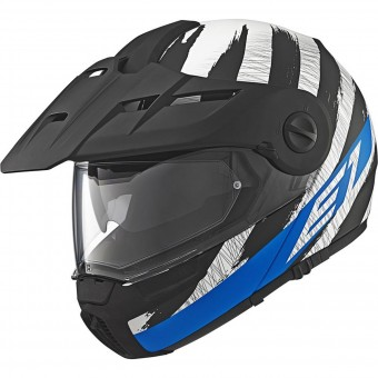 Casque Modulable Schuberth E1 Hunter Blue