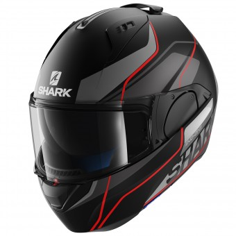 Casque Modulable Shark Evo-One Krono Mat KAR