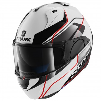 Casque Modulable Shark Evo-One Krono WKR
