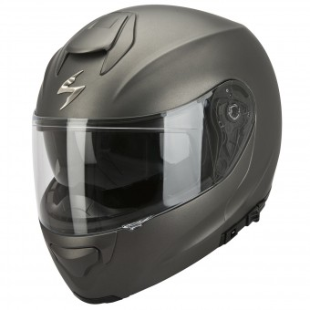 Casque Modulable Scorpion EXO 3000 Air Anthracite Mat