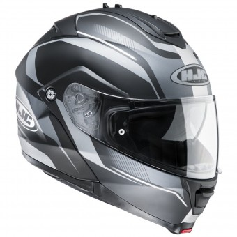 Casque Modulable HJC IS-MAX II Elements MC5F