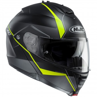 Casque Modulable HJC IS-MAX II Mine MC4HSF