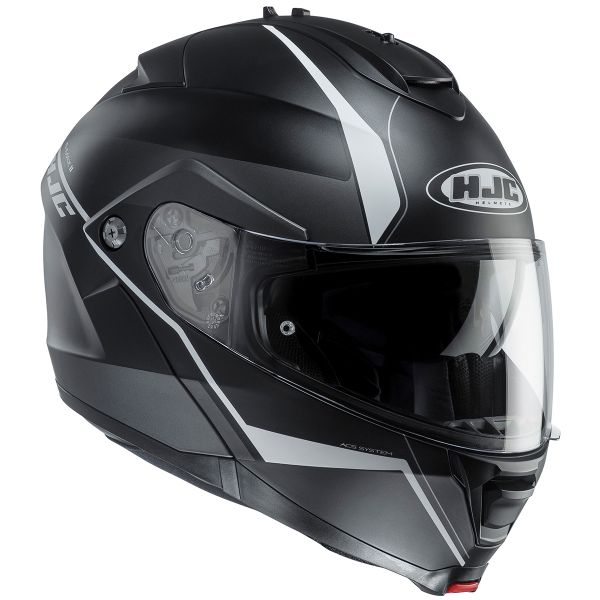 Casque Modulable HJC IS-MAX II Mine MC5SF
