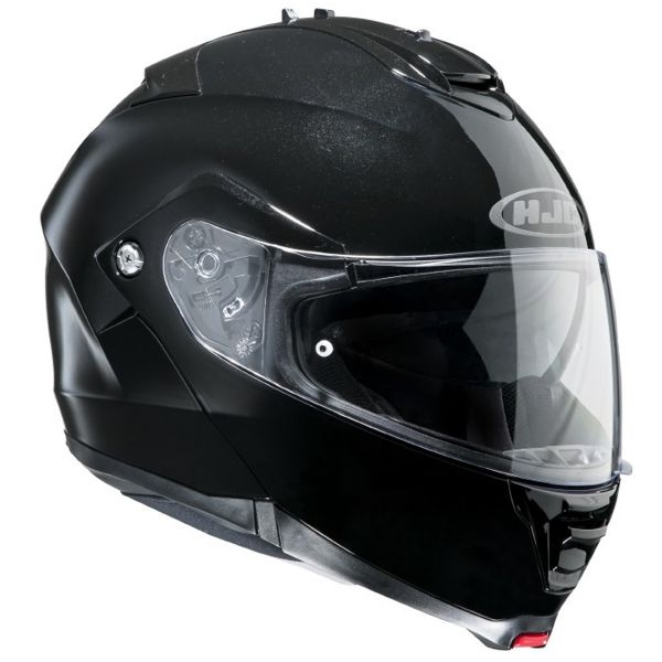 Casque Modulable HJC IS-MAX II Noir