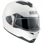 Casque Modulable MDS MD200 Mono Blanc