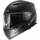 Casque Modulable LS2 Metro Black FF324