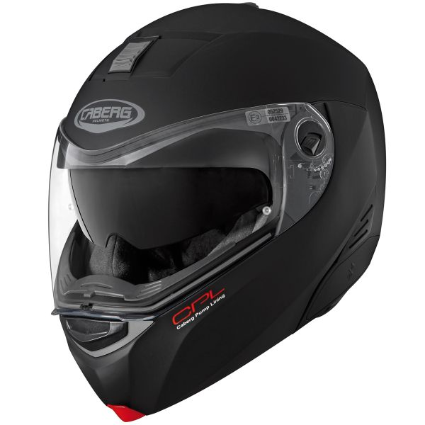 Casque Modulable Caberg Modus CPL Matt Black