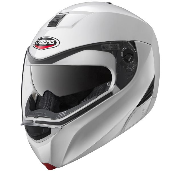 Casque Modulable Caberg Modus Easy White