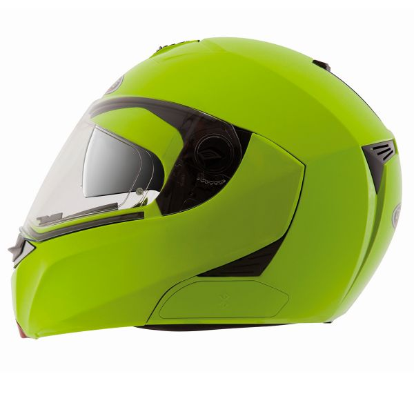 Casque Modulable Caberg Modus Hi-Vizion Yellow