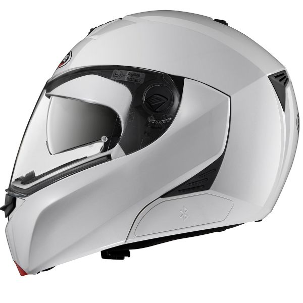 Casque Modulable Caberg Modus White