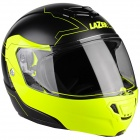 Casque Modulable Lazer Monaco Evo Droid Pure Glass
