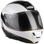 Casque Modulable Lazer Monaco Evo Window Pure Carbon