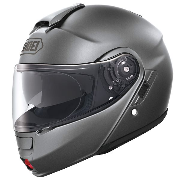 Casque Modulable Shoei Neotec Anthracite Mat