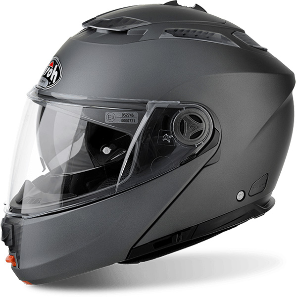 Casque Modulable Airoh Phantom S Anthracite Matt