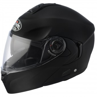 Casque Modulable Airoh Rides Black Matt