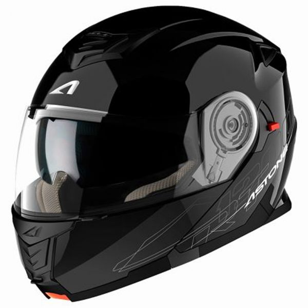 Casque Modulable Astone RT 1200 Black