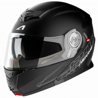 Casque Modulable Astone RT 1200 Matt Black