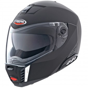 Casque Modulable Caberg Sintesi Matt Black 17
