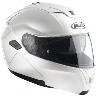 Casque Modulable HJC SY-Max III Blanc