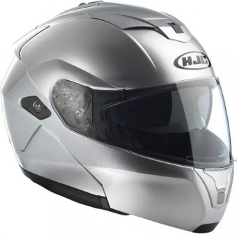 Casque Modulable HJC SY-Max III Gris Metal