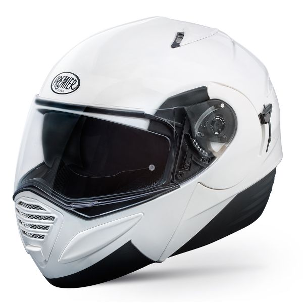 Casque Modulable Premier Thesis Blanc