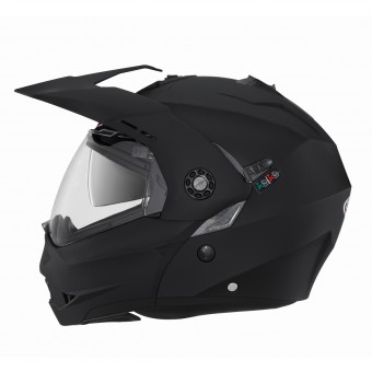 Casque Modulable Caberg Tourmax Matt Black